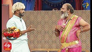 Adhire Abhinay Performance | Jabardasth | 15th April 2021 | ETV Telugu