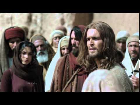 Milagres de Jesus - Parabola fariseu e Publicano   Mateus