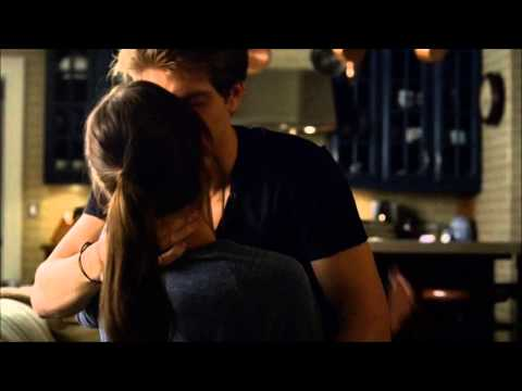 pll - spoby - spencer and toby all the kisses