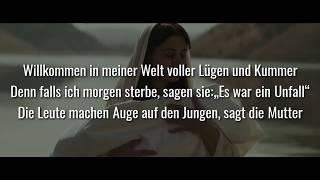 CAPO   Im Rhythmus Gefangen (Official HQ Lyrics) (Text)