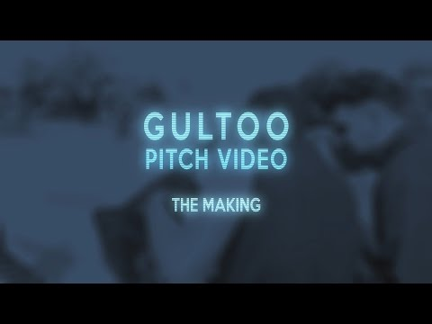Gultoo - Pitch Video Making