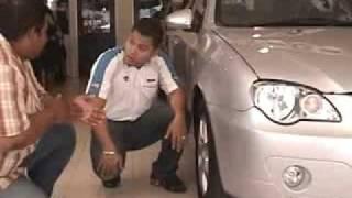 "Gulai Tempoyak Production "" Salesman"" 1"