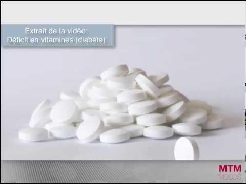 Polysaccharide pour les diabétiques