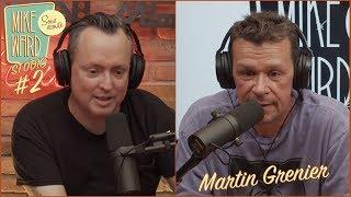#02 Studio - Martin Grenier