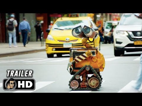 PIXAR IRL Official Trailer (HD) Disney+ Series