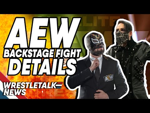 Top AEW Stars INJURED! AEW Backstage Fight! | WrestleTalk News Nov. 2019