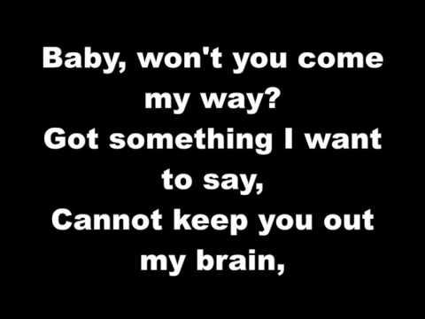 Fetty Wap ft. Drake - My Way (Clean w/ Lyrics)