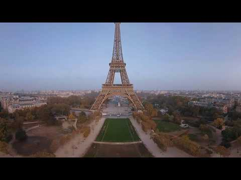 360° | Paris, l'envers du décor : la Tour Eiffel