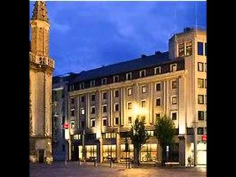 Ibis Kathedraal Hotel Ghent