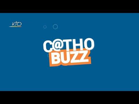 Cathobuzz du 13 mars 2020