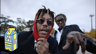 Musik-Video-Miniaturansicht zu Bad Boy Songtext von Juice WRLD & Young Thug