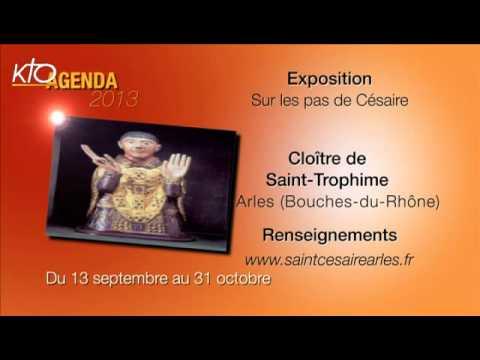 Agenda du 09 septembre 2013