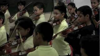 Early Strings Program
