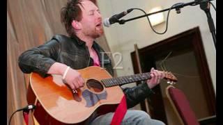 Thom Yorke's Vocal Range (E2 G#6)