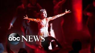 Go Inside 'Carrie: The Musical'