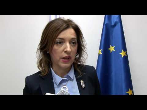 7th ReSPA Governing Board Meeting at Ministerial level - Ms. Ratka Sekulovic