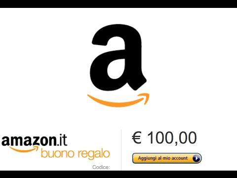 Ho Ricevuto Un Buono Amazon da 100 Euro: Scopri come!