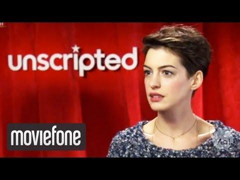 Trivving Anne Hathaway