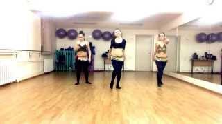 Танец Живота Шааби.