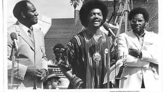 "3. ""Intro/I Am Somebody (Speech)"" by Jesse Jackson FULL VERSION (Live At Wattstax SERIES)"