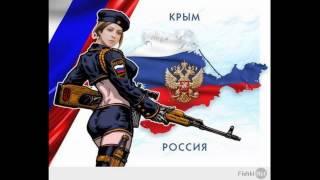 Хохол ругается с женщиной из Новороссии и получает в ответ.. (осторожно МАТ!!!)