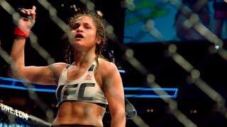 UFC Washington DC: Rodriguez vs Calvillo - Preview