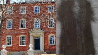 Most Haunted Places In New England  - Haunted History