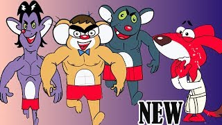 Rat-A-Tat |'Wicked Witches Scary Tricks Halloween New Episodes'| Chotoonz Kids Funny Cartoon Videos