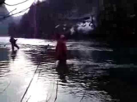 Dunabian Taimen  Sana river  www.trueadventure.ru