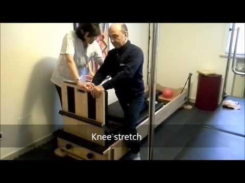 Osteocondrosi e temperatura di trattamento
