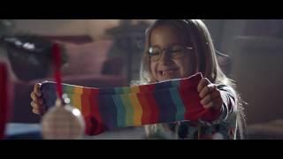 """Fundación Affinity - Spot Navidad 2019 """"Calcetines"""" Trailer"""