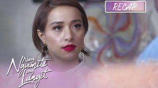 Ruth and Divina is doubting Katrina | Nang Ngumiti Ang Langit Recap