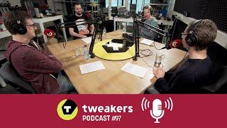 Tweakers Podcast #97 - iPad-historie, productondersteuning en WhatsApp-exploits