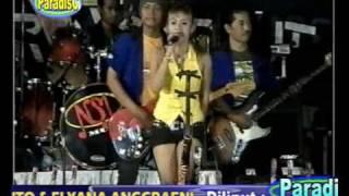 RGS-Super Rock Dangdut-Jombang, Yang - Fera Vernanda