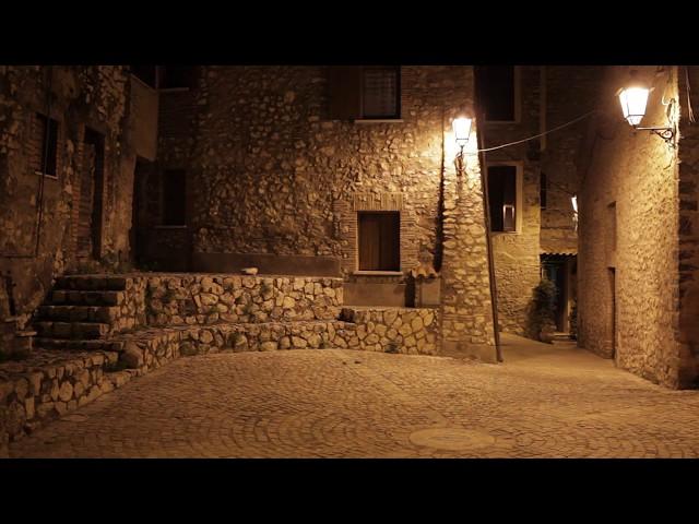 Moricone Un borgo senza età – video
