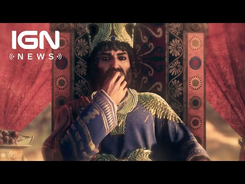 Assassin's Creed Odyssey: Ubisoft Responds to DLC Criticisms - IGN News