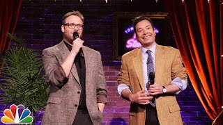 Kid Stand-Up with Seth Rogen