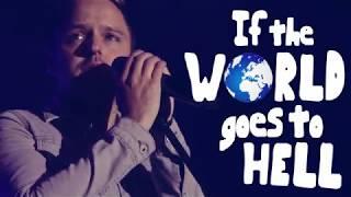 Derek Ryan   Heaven Tonight Ft. Goitse (Official Lyrics Video)