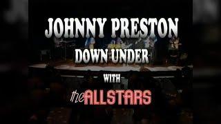 Johnny Preston - Sweet Little Sixteen (with the Allstars)
