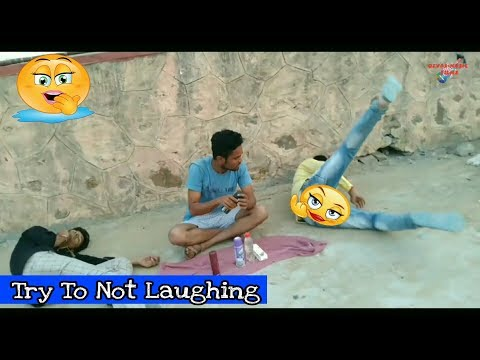 Must Watch New Funny😂😂Comedy Video 2018 Epi #1||Funny Vines||Daksh Goyal||Best Entertainment Video