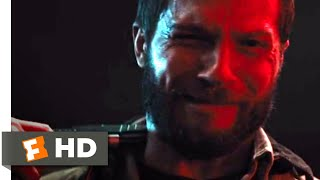 Upgrade (2018)   Fighting For Control Scene (910) | Movieclips