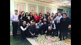 Veysəloğlu - Yeni il partisi (2019) | Ümumi işlər şöbəsi