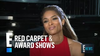 "Ciara Will ""Experiment With Fashion"" at 2016 BBMAs 