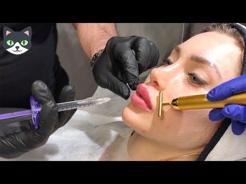 El tipo de la operación del aumento del pecho