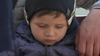 Вихователі дитсадочка загубили трирічну дитину