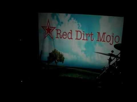 Red Dirt Mojo Spanish Moon