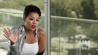 Exclusive: Keyshia Cole Reacts To R. Kelly Sex Cult Allegations - HipHollywood.com