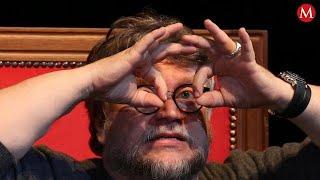 Las mejores frases del Master Class de Guillermo del Toro en el FICG
