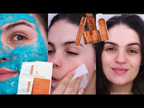 Alpha Beta Pore Perfecting Cleansing Gel by dr dennis gross #10