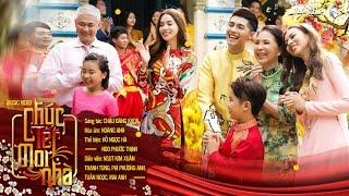 Chúc Tết Mọi Nhà - Hồ Ngọc Hà ft. Noo Phước Thịnh
